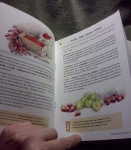 Especias y frutales